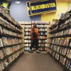 Dear Nice Man at Blockbuster ….