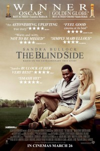 The Blindside OscarGG