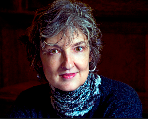 Author Barbara Kingsolver - great expectations?