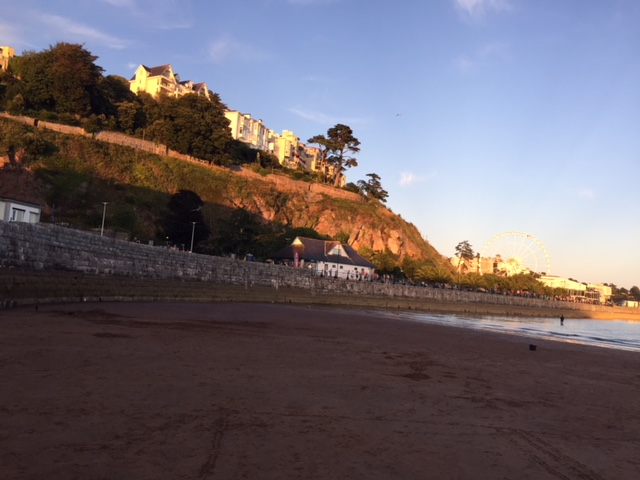 The English Riviera, Torquay