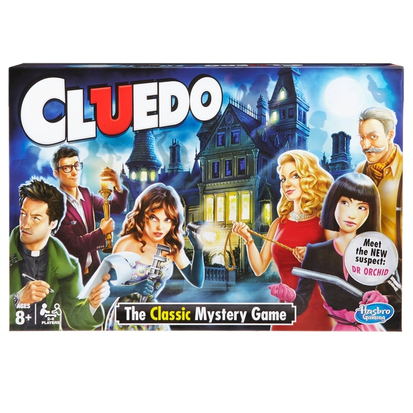 Brexit: Without a Cluedo