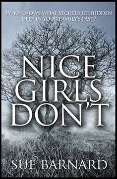 Nice Girls Don't: Sue Barnard