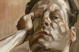 Lucien Freud Royal Academy