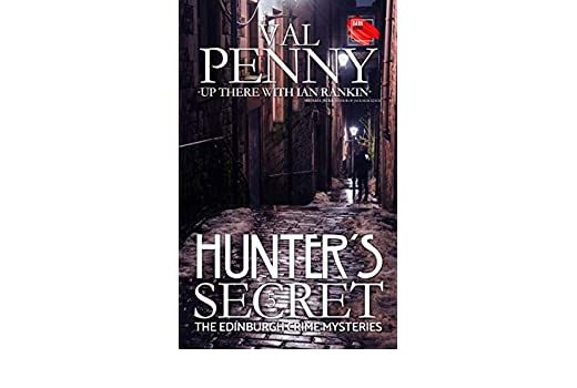 Val Penny's Hunter's Secret
